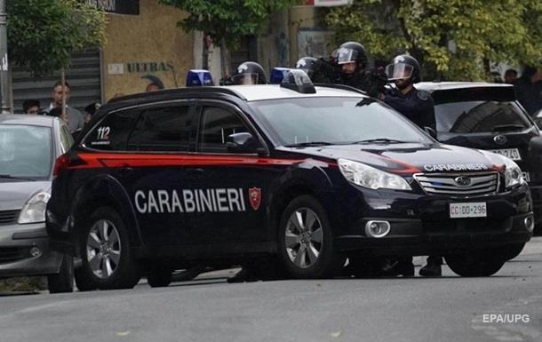 В Италии двух человек задержали за шпионаж в пользу России