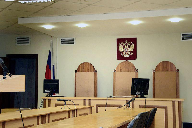 Мать 5-летнего ребенка из Омской области, убившая мужа, сядет в тюрьму #Омск #Общество #Сегодня