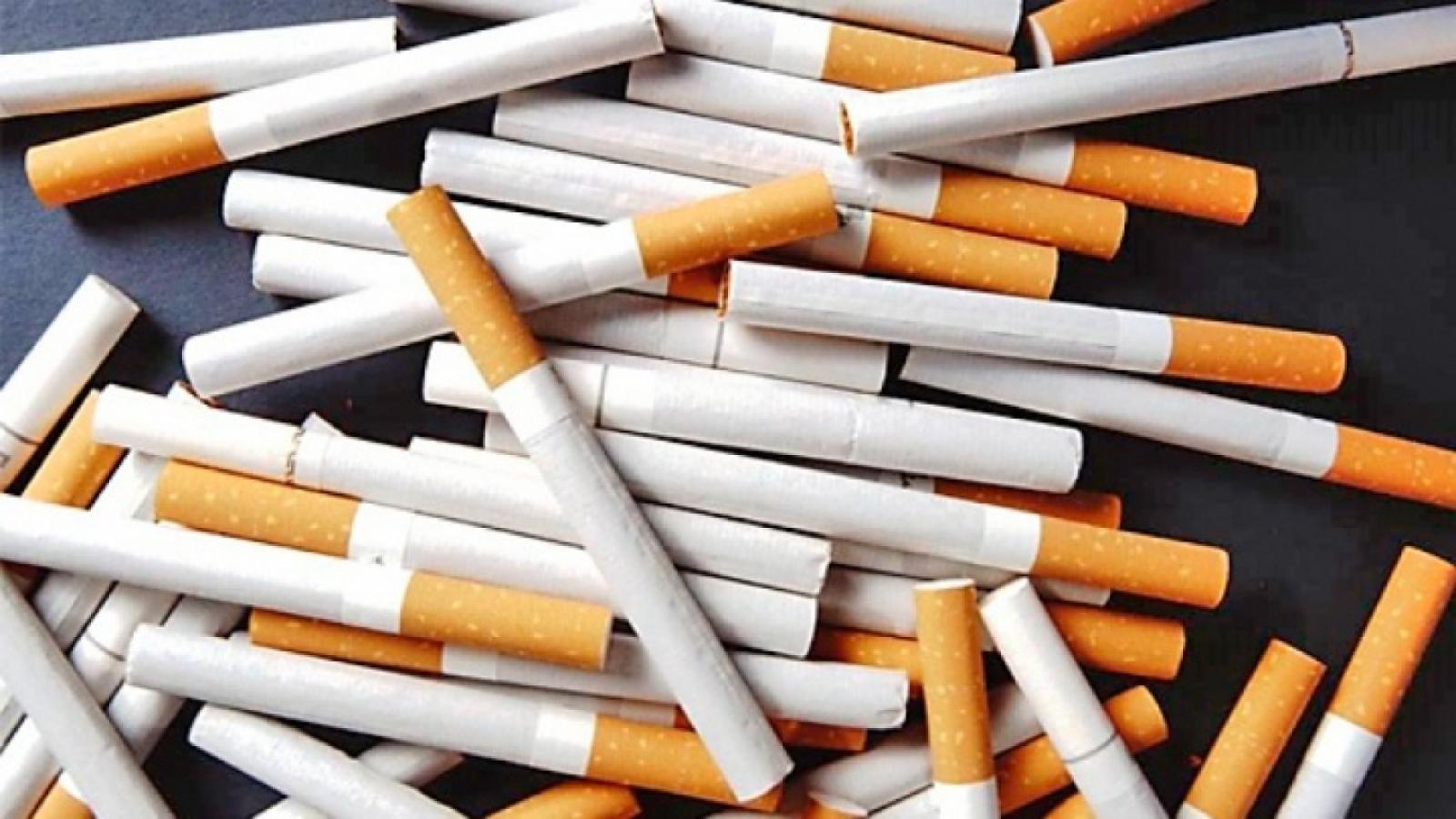 За пачку сигарет теперь придется отдать минимум 108 рублей #Новости #Общество #Омск