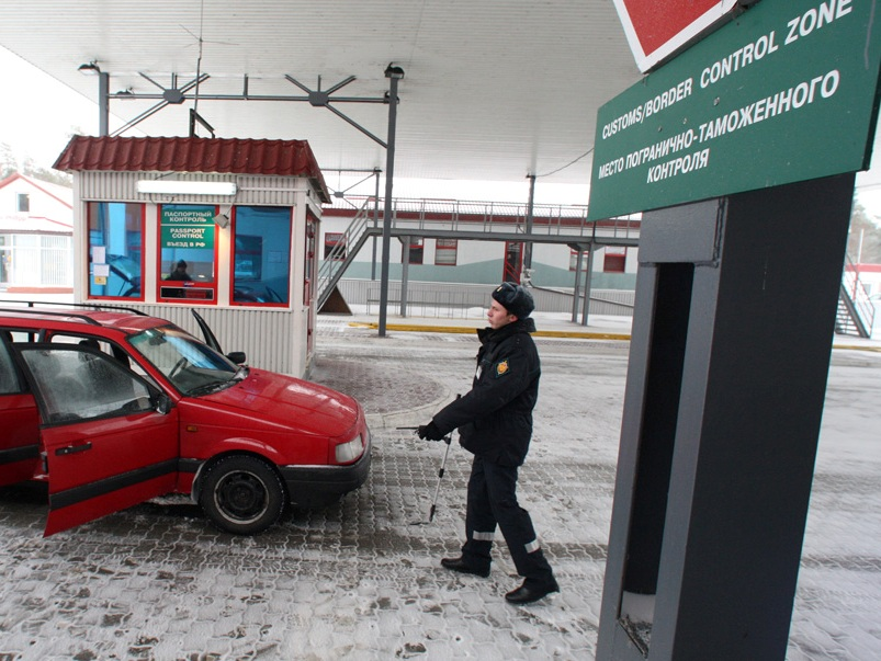 Жителям Казахстана станет сложнее приехать на лечение в Омскую область #Новости #Общество #Омск