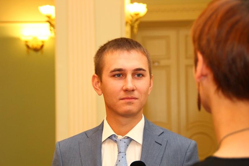 Берендеев стал лидером омского отделения ЛДПР #Омск #Общество #Сегодня