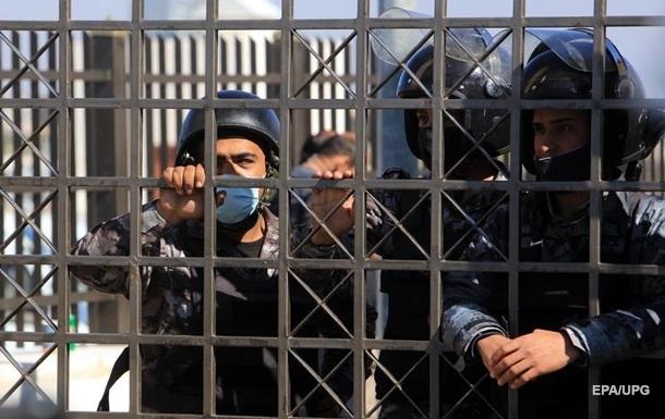 В Иордании произошла попытка госпереворота - СМИ