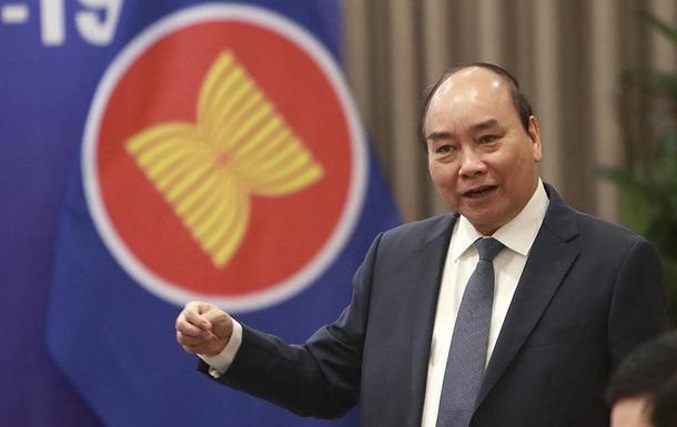 Во Вьетнаме избрали президента