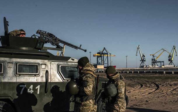 Проверка Байдена. Пресса об обстрении на Донбассе