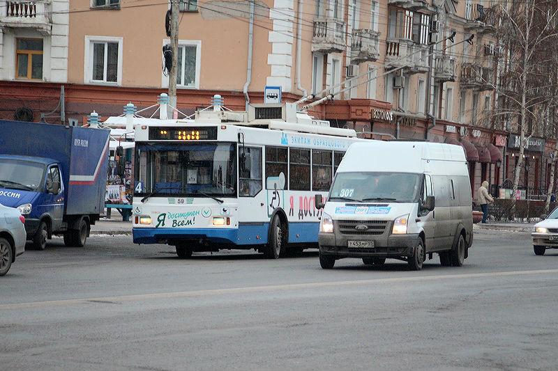 За высадку детей-безбилетников будут штрафовать на 30 тысяч #Новости #Общество #Омск