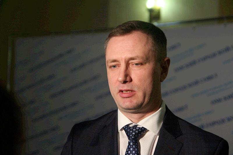 Из омской «Тепловой компании» неожиданно уволился директор #Новости #Общество #Омск