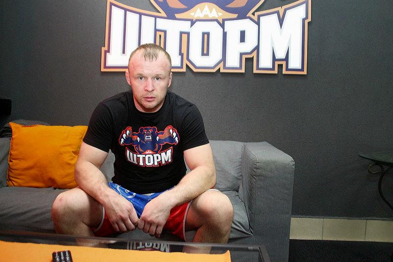 Шлеменко высказался о своем участии в выборах в Госдуму #Новости #Общество #Омск