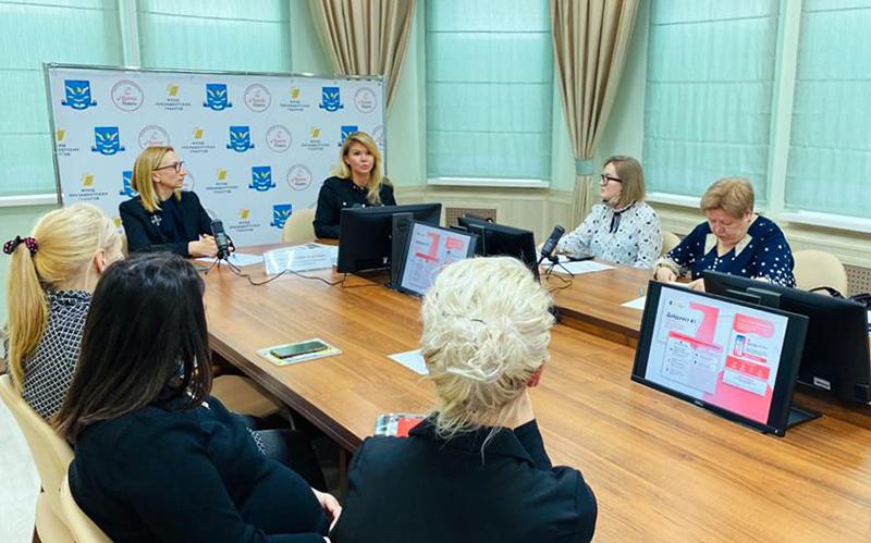 Омским матерям поможет «Социальный ангел» #Новости #Общество #Омск