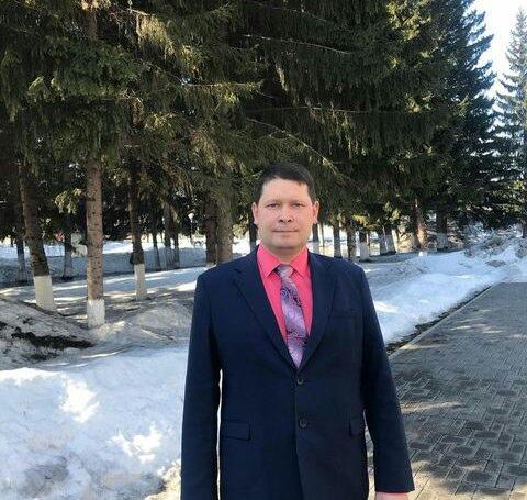 Чиновник омской мэрии возглавил лесничество на севере области #Омск #Общество #Сегодня