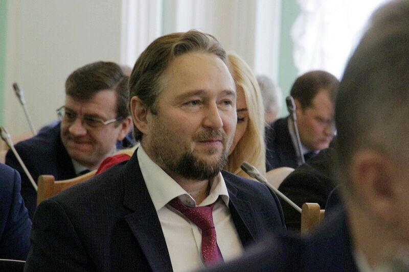Журналист Казанин возглавил «Коммунистов России» в Омске #Новости #Общество #Омск