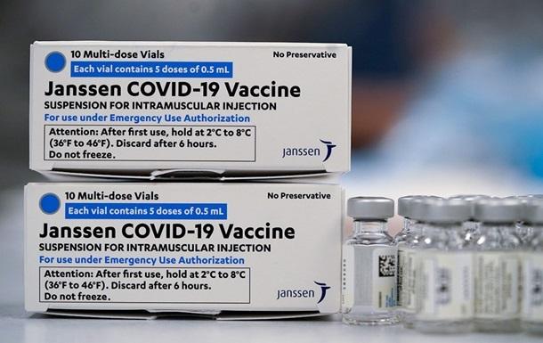 Вакцина J&J и тромбозы: ЕС начинает проверку