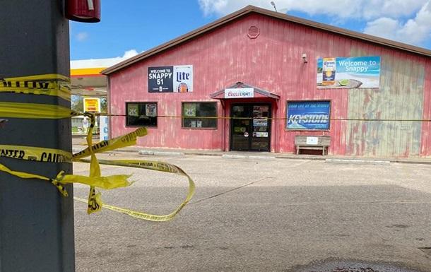 В штате Миссури произошла стрельба. Один человек погиб