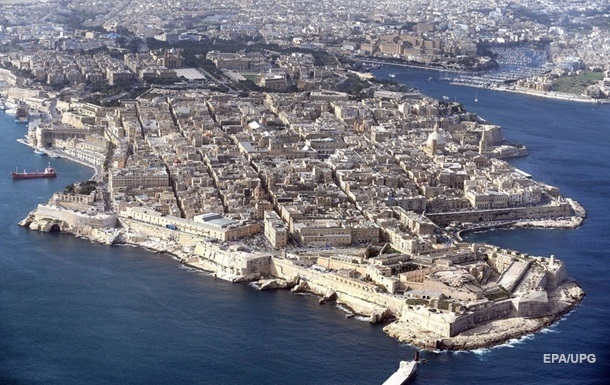 Мальта будет платить туристам по 200 евро