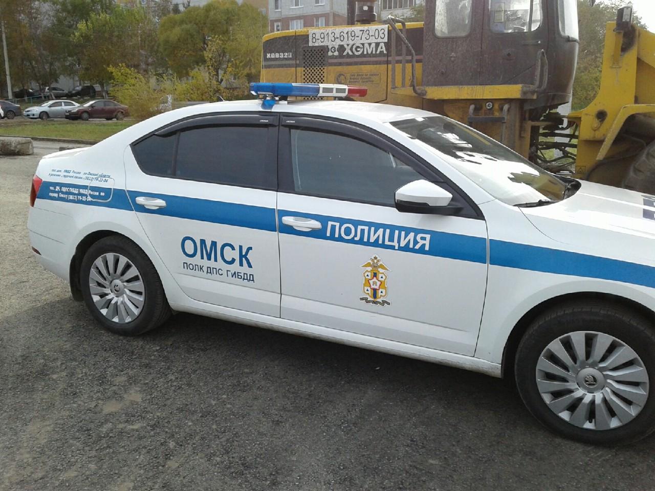 Двое жителей Омской области погибли от удара током после ДТП #Омск #Общество #Сегодня