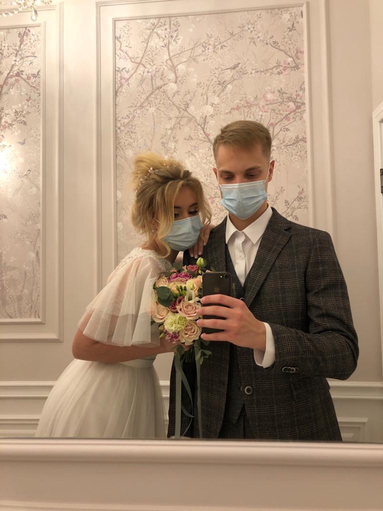 Свадебный переполох в Омске: как изменилась подготовка и сколько теперь стоит праздник? #Новости #Общество #Омск
