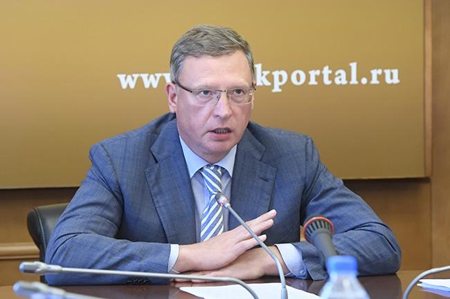 Омский губернатор заявил, что жители частного сектора не обязаны вывозить снег #Новости #Общество #Омск