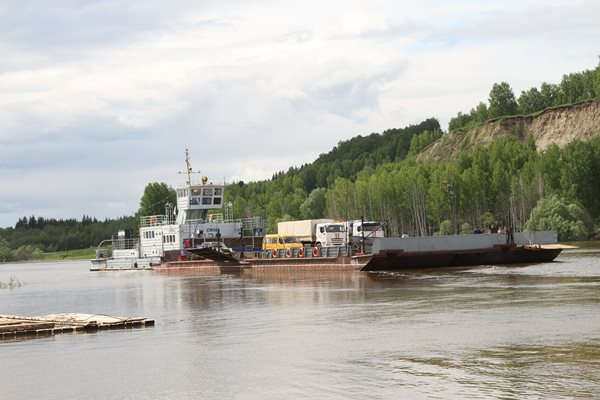 Бурков рассказал федеральному каналу о паводке на фоне тонущего Омска #Новости #Общество #Омск