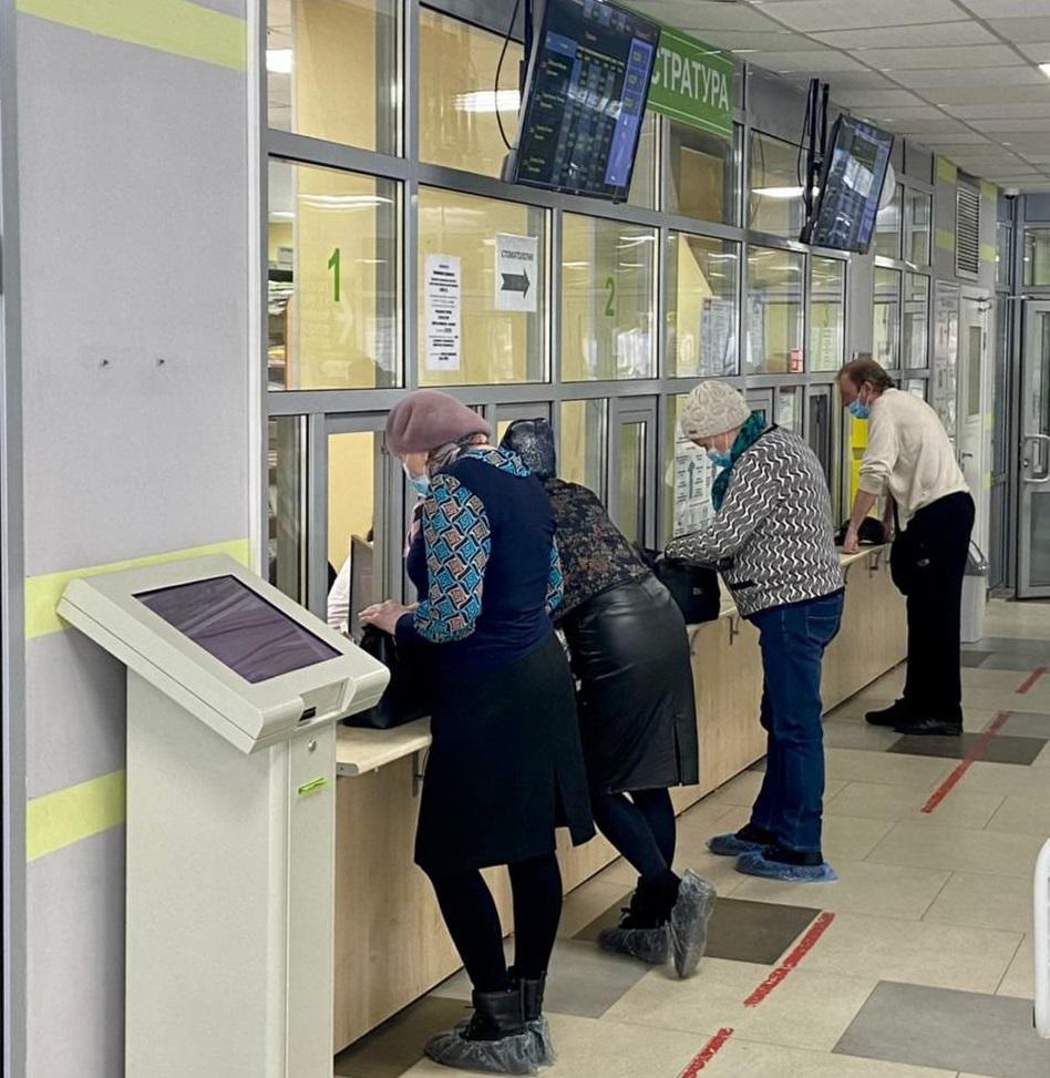 В Омской области построят более 100 ФАПов и амбулаторий, а также поликлинику #Омск #Общество #Сегодня