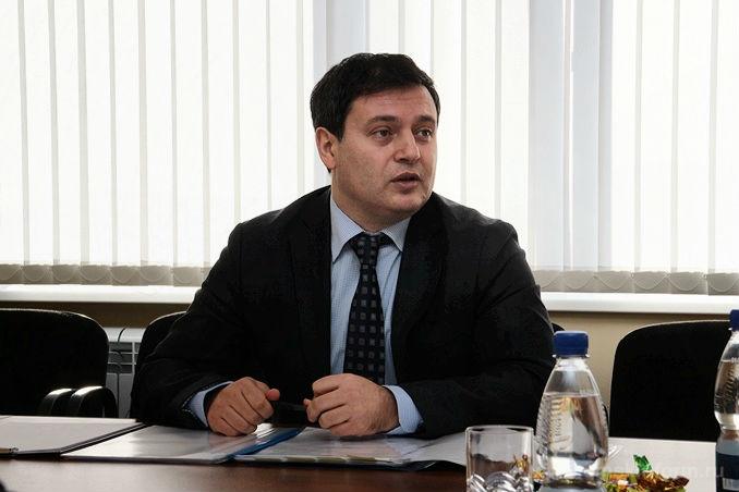 Бывший гендиректор «Омскэлектро» стал важным человеком в Дагестане #Новости #Общество #Омск