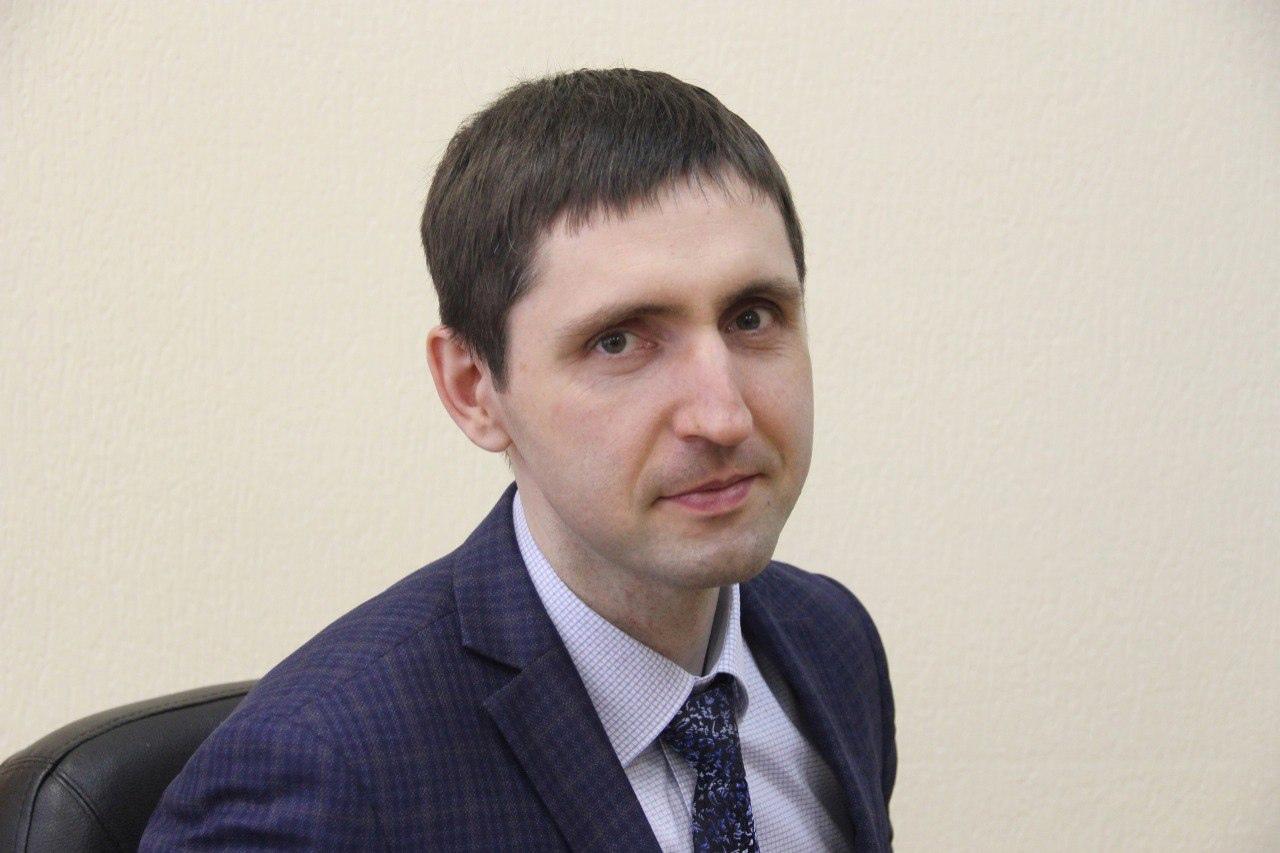 У правового департамента мэрии появился полноценный руководитель #Омск #Общество #Сегодня