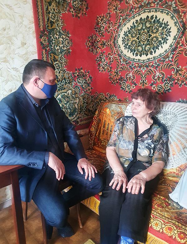«Стариков заводили в сараи и сжигали живьем» #Омск #Общество #Сегодня