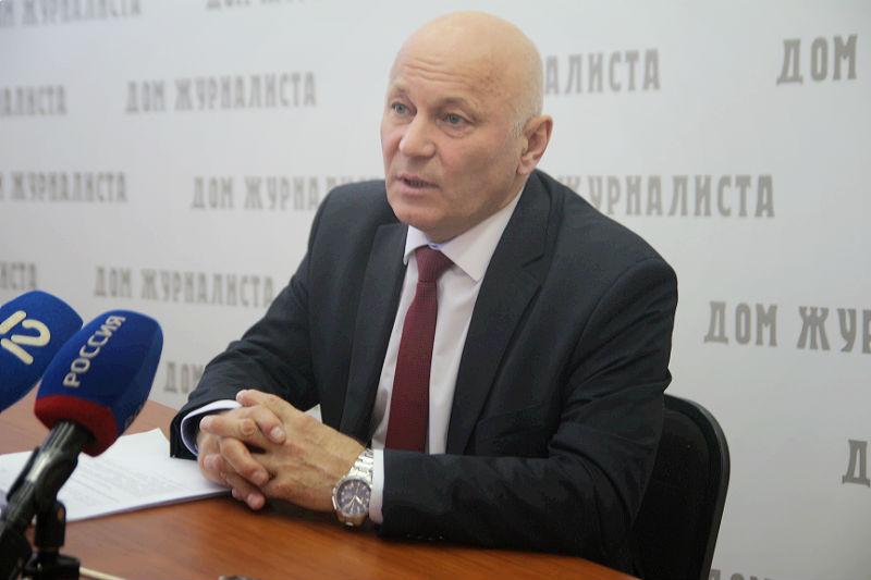 Николай ДРОФА: «Много коров нам и не нужно»