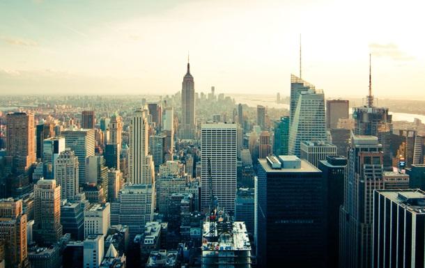 В мире рекордно увеличилась площадь городов