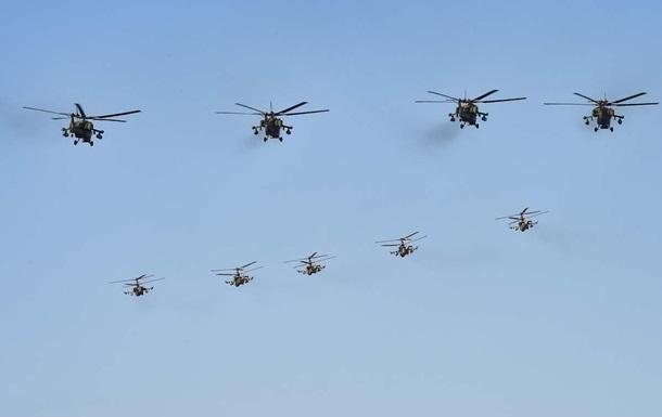 В ЕС дали РФ рекомендации из-за военной активности