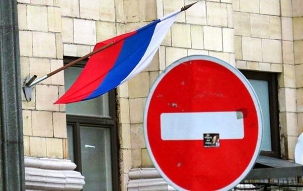 США введут новые санкции против РФ на этой неделе - СМИ