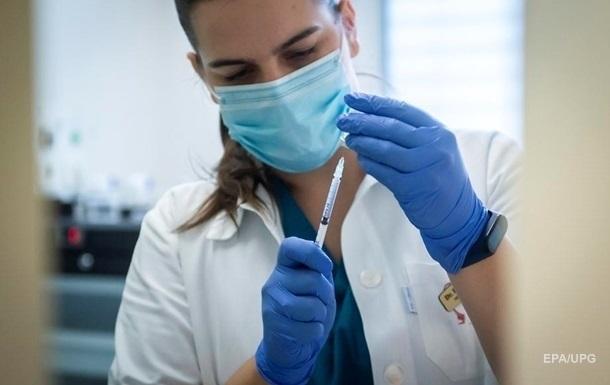 США отложили решение о вакцине Johnson & Johnson