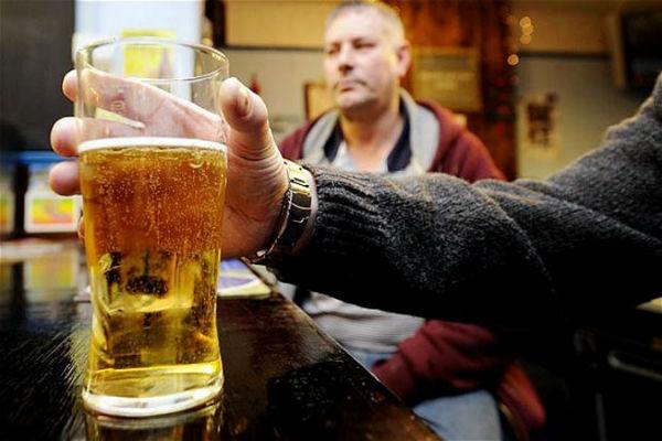 Сотрудники омского Роспотребнадзора нашли теплое пиво #Новости #Общество #Омск