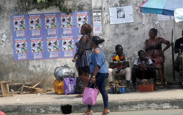 В Нигерии 10 человек погибли от отравления соком