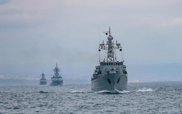 ЕС встревожили действия РФ в Керченском проливе