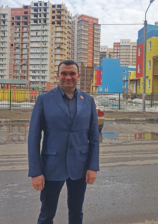 Омские застройщики будут передавать 5 % квартир в собственность региона