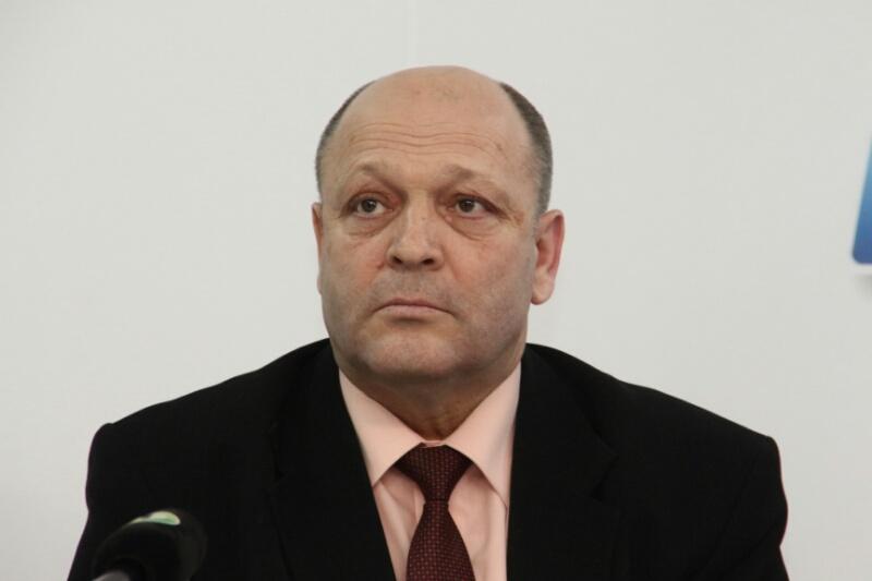 Казимиров больше не будет главным дорожником Омска #Новости #Общество #Омск