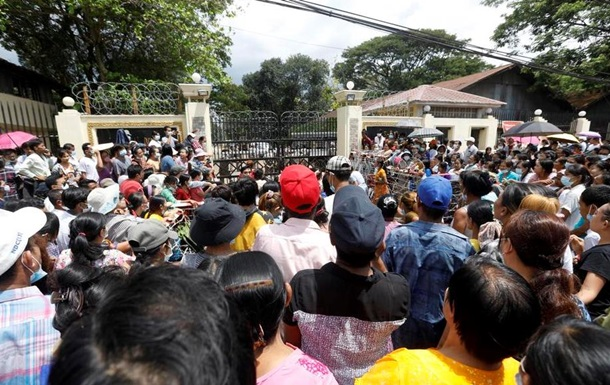 В Мьянме массовая амнистия заключенных в честь Нового года