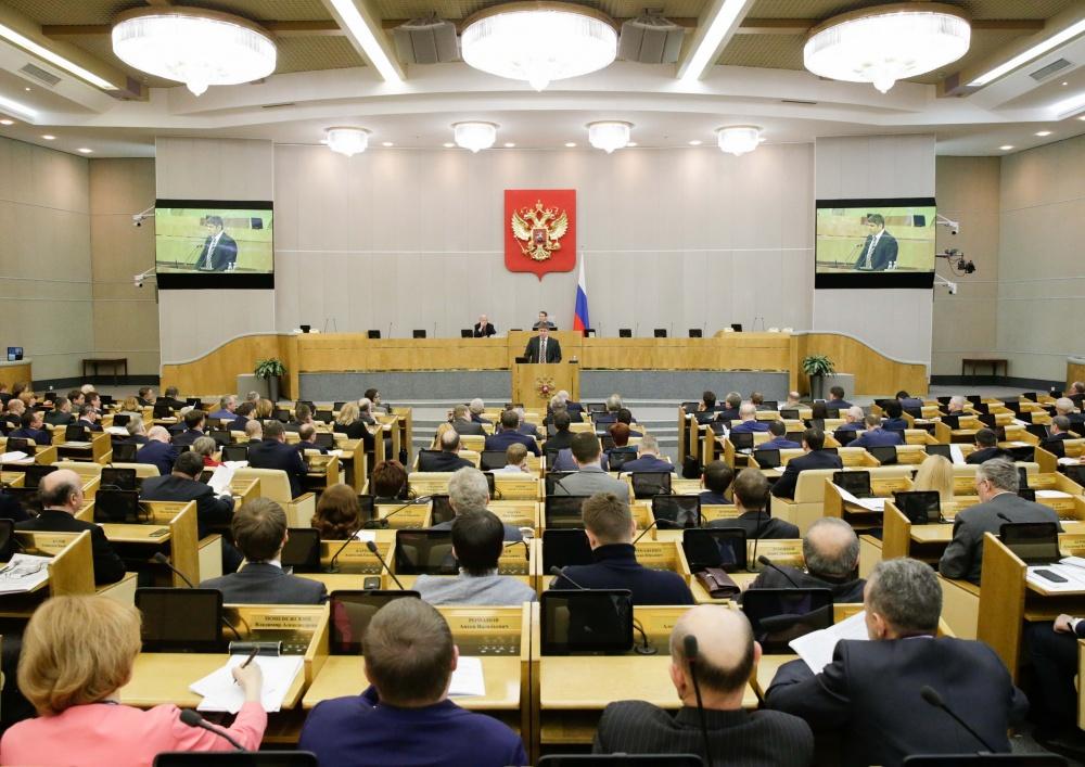 Смолин неожиданно стал самым богатым омским депутатом Госдумы #Омск #Общество #Сегодня
