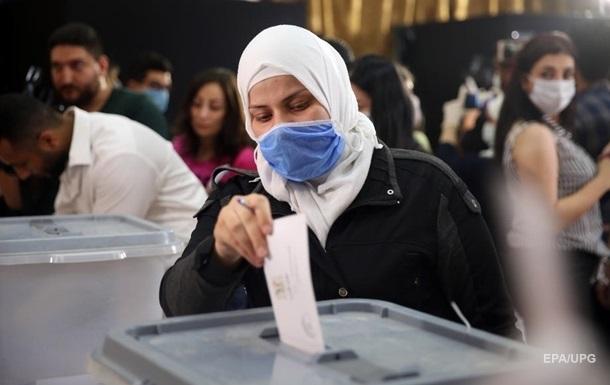 В Сирии назначили дату выборов президента