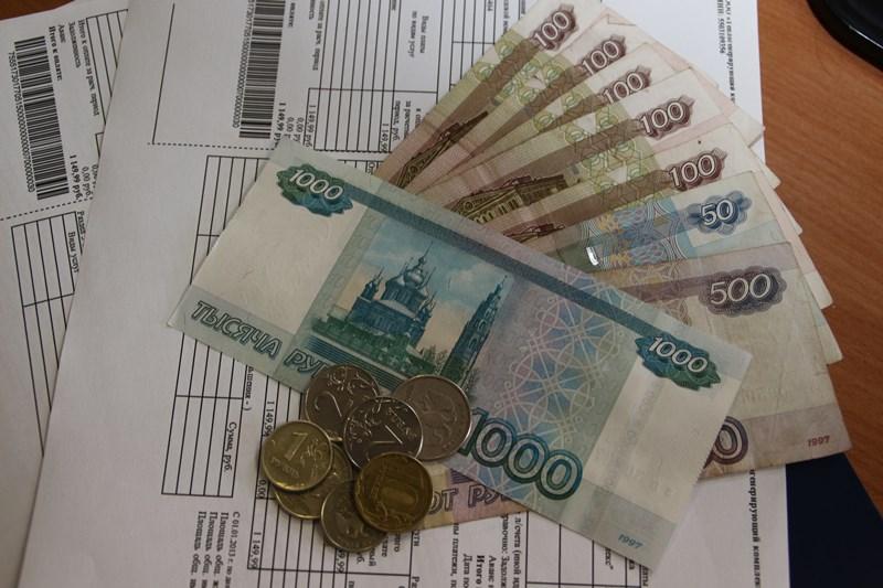Жителям Омской области незаконно начислили пени за неуплату долгов по ЖКХ #Новости #Общество #Омск