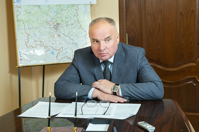 Стало известно, сколько в Омской области свободных коек для больных ковидом #Омск #Общество #Сегодня