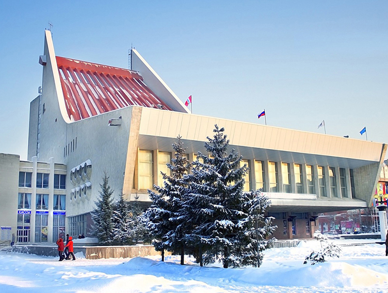 Стали известны подрядчики по благоустройству Театральной площади и Зеленого острова #Омск #Общество #Сегодня