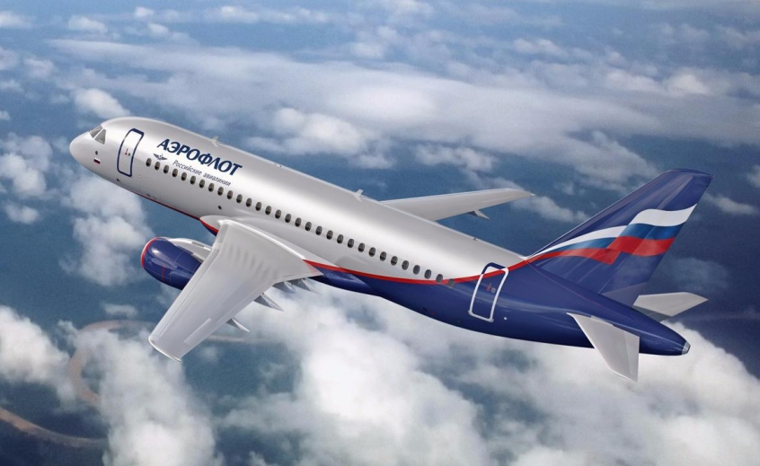 Рейс из Омска в Москву отменили после попадания птицы в двигатель самолета #Омск #Общество #Сегодня