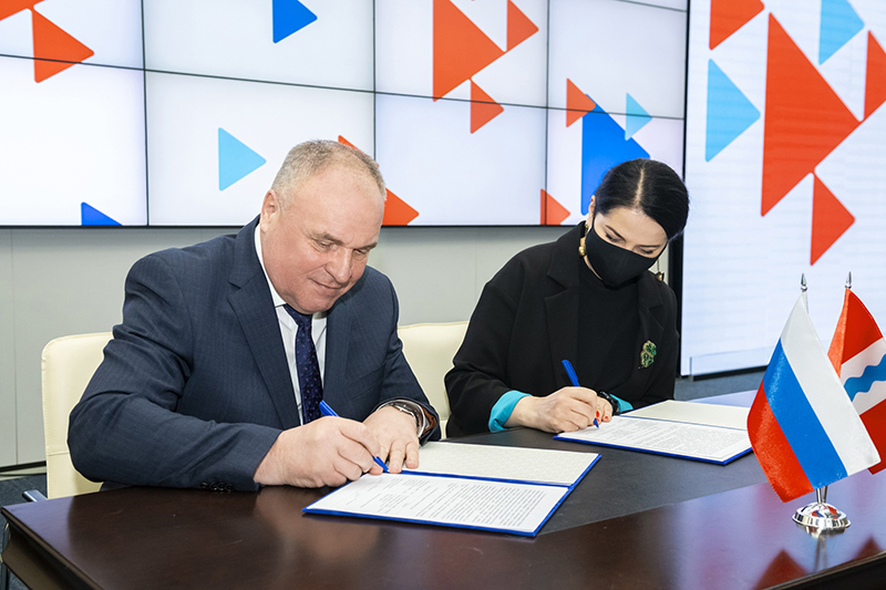 Омская служба занятости будет сотрудничать с HH.RU #Новости #Общество #Омск