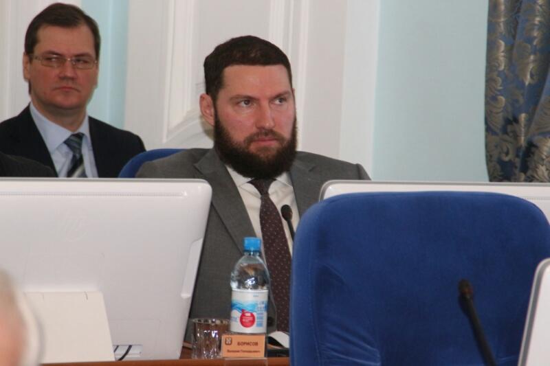 Омский депутат задекларировал доход в 178 миллионов #Омск #Общество #Сегодня