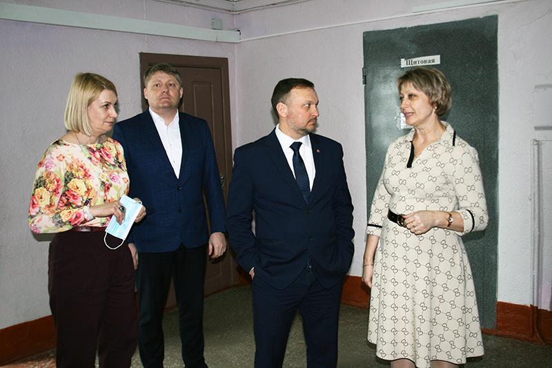 В Омском районе стимулируют предпринимательство