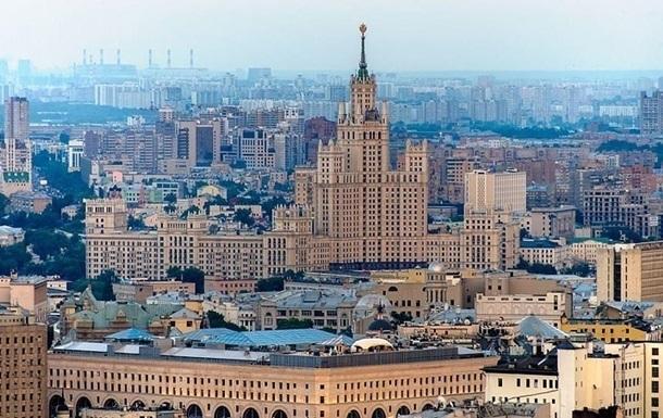 Россия высылает 10 американских дипломатов