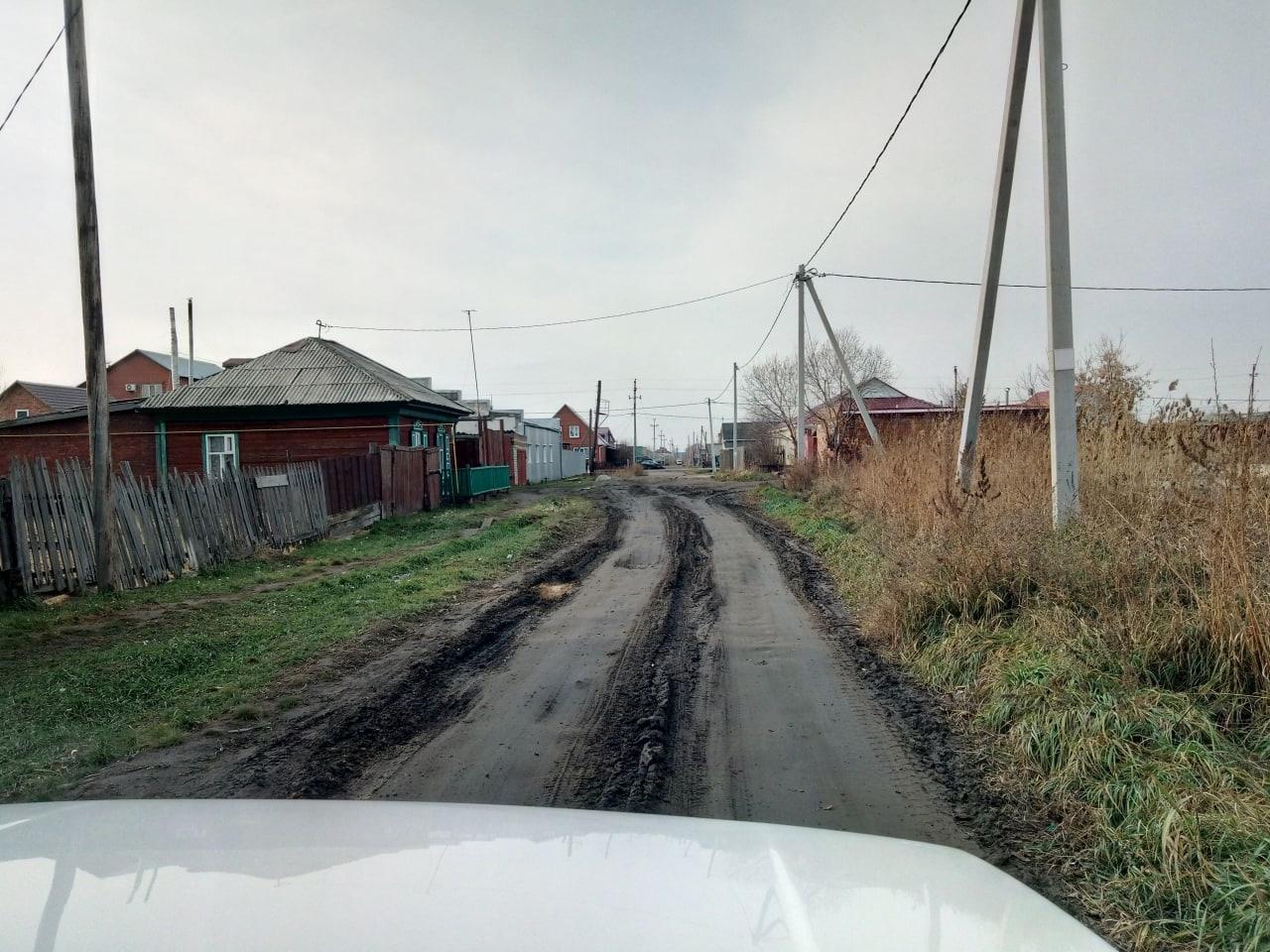 На юге Омской области украли 1,5 миллиона на содержании дорог #Новости #Общество #Омск