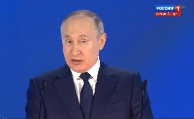 Путин призвал всех россиян поставить прививку от ковида #Новости #Общество #Омск
