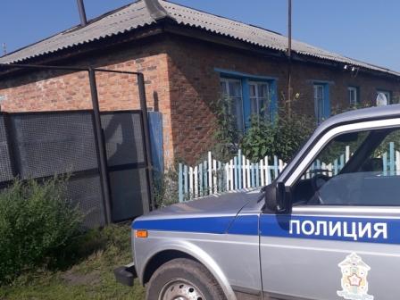 Омич решил рассчитаться с тещей, сдав полиции собутыльника #Новости #Общество #Омск