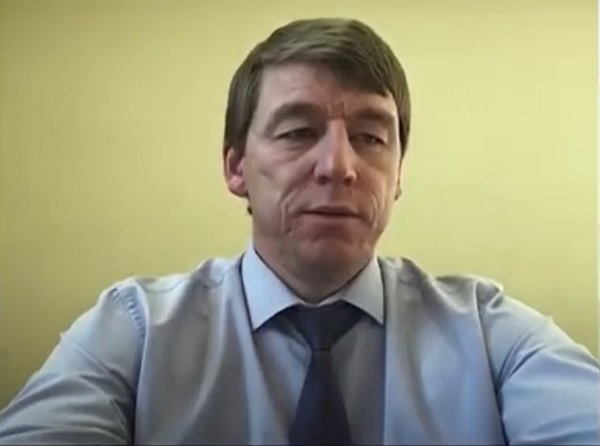Новым директором омского УДХиБ стал Алексей Потапов #Омск #Общество #Сегодня